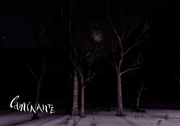 Caminante - Show off 1