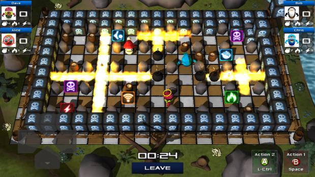 Battle Droids screenshots