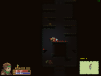 Screenshot - Fighting Goblin