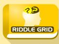 Riddle Grid
