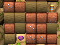 Digging Deep: Tap the Blocks
