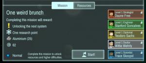 Version 2.3 - rewards