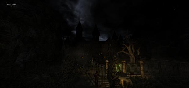 Mount Relic Asylum