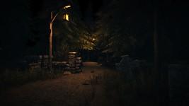 Graveyard Night Entry
