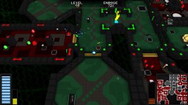 Screenshots from 0.76 beta
