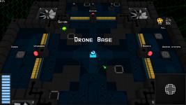 Screenshots from beta