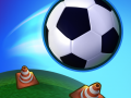 Ball & Cones: Soccer Tilt