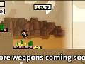Zombie Warfare Pre-Alpha Features Showcase