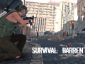 Survival: Barren Roads