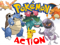 Pokemon Action