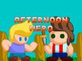 Afternoon Hero