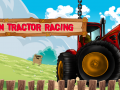 Farm Tractor Racing