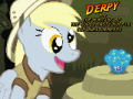 Derpy & The Hunting of the super tasty Muffin (oA)
