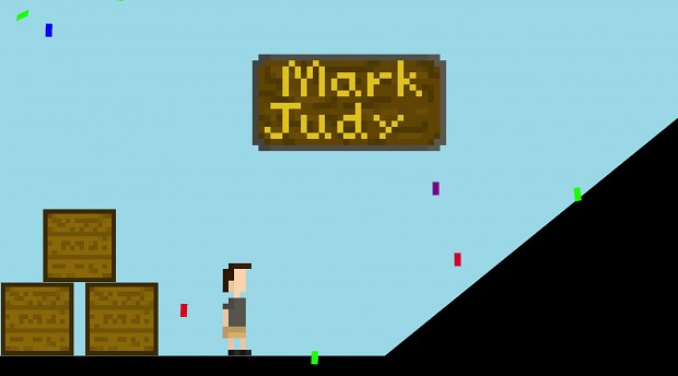 Mark Judy: The Licensed Video Game