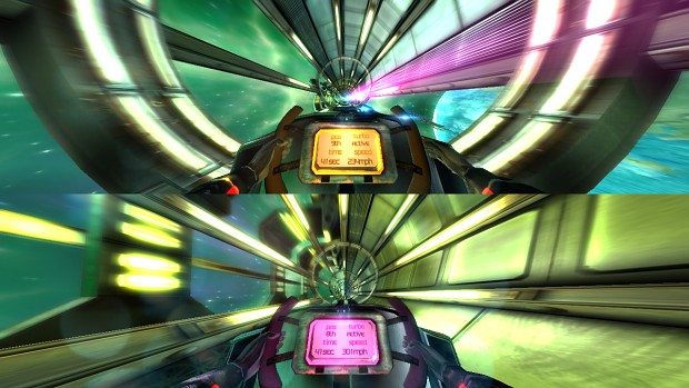 Screenshot (PC version - Multiplayer)