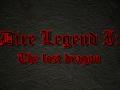 Dire Legend I: The Lost Dragon