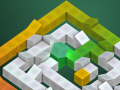Box-E - The Colorful Cube Game