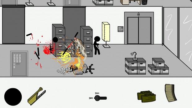 Ballistick Screenshots