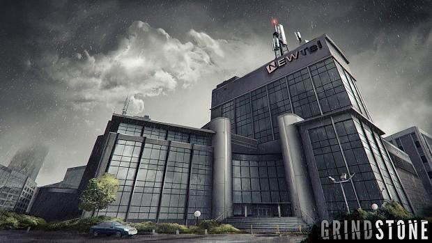 NewTel Headquarters Concept