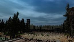 Military Base (Work in progress)