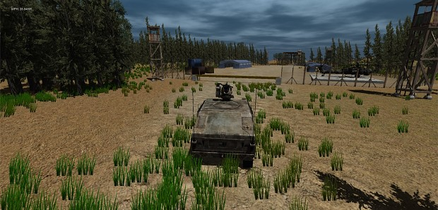 Humvee