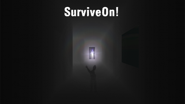 SurviveOn! - Wallpaper