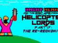 Angry Henry And The Escape From The Helicopter Lor