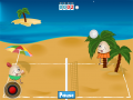 Volleyball Island