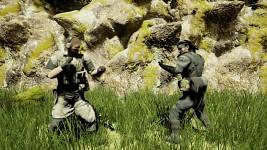 Snake Vs Venom