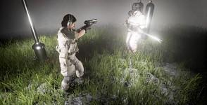 Snake va Fire Trooper