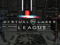 The Virtual Laser League - eSport Arena Gaming