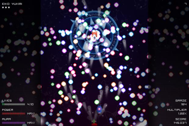 Jigoku Kisetsukan - Gameplay