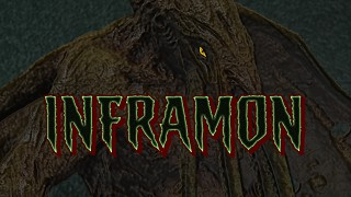Inframon: The Forgotten Queen