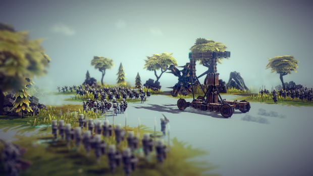 sum new besiege levels