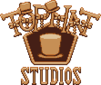 New Studio Logo (Details about Game's Progress in Description)