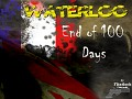 Waterloo - End of 100 Days
