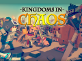 Kingdoms In Chaos MMORPG