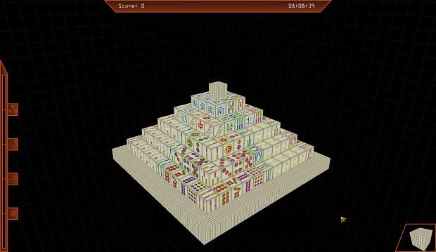 Classic Mahjong Texture Set