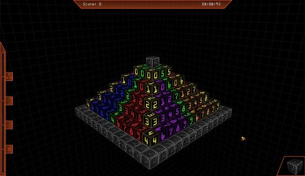 Standard Cube Texture Set