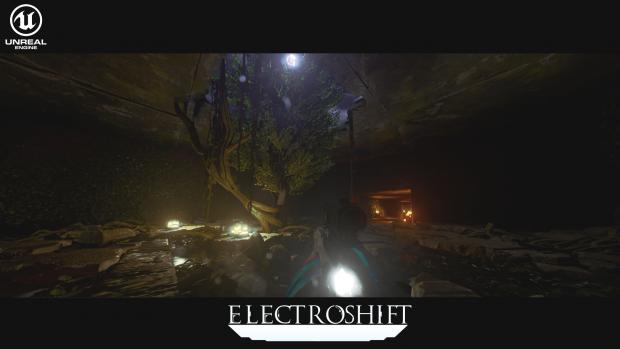 In-Game Screenshot #2