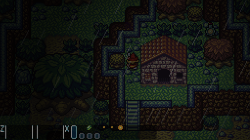 The Soul Collector's House