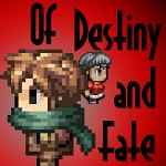 Of Destiny and Fate Promotional Material