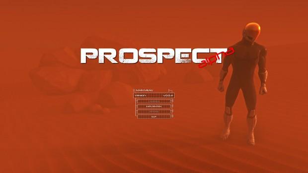 Prospect: In-Game Screen #10