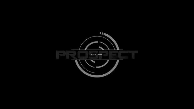 Prospect: New animated loading screen.