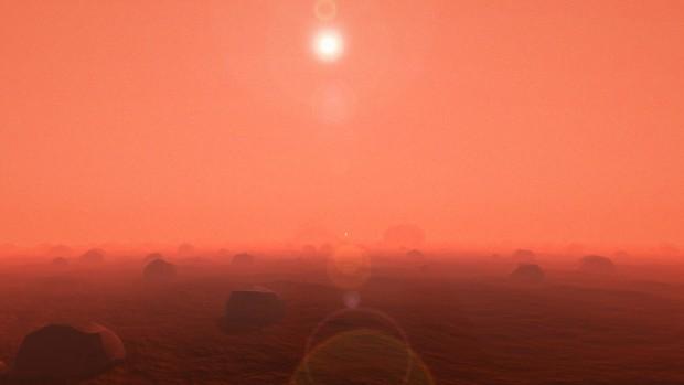 Prospect - Unity 5 Screenshot