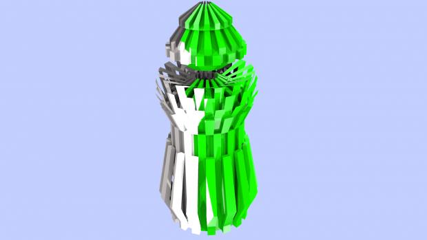 Tower render images