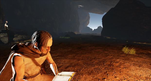 Storyteller: Fireside Tales Beta 1