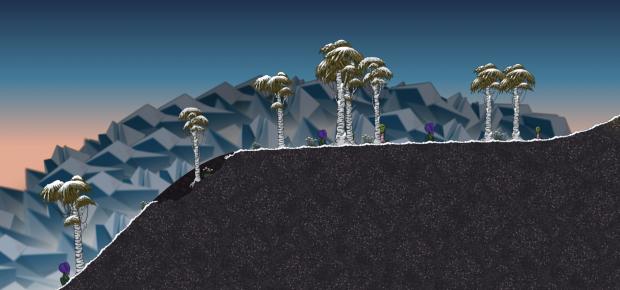 Variation in Terrain 2
