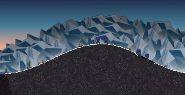 Variation in Terrain 3