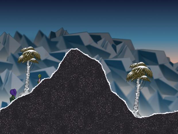 Variation in Terrain 5